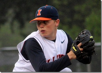 Kevin Duchene two  hit win Friday