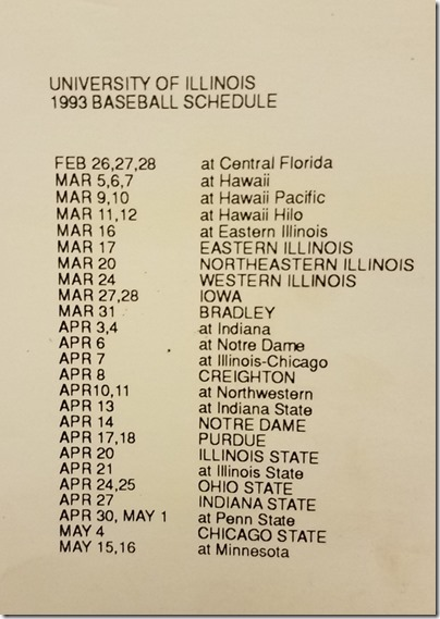 schedule1993